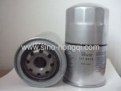 Auto Oil Filter 1174419 For DEUTZ-FAHR