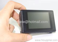 Mini covert camera dvr/hd portable covert dvr