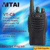 VT-C6 Communication Equipment UHF 2 Way Radio
