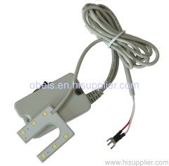 sewing machine led part