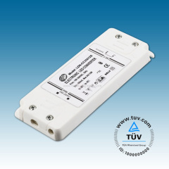 30W 350mA super slim LED driver