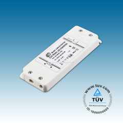 350mA 15W super slim LED driver