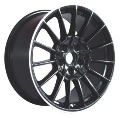 15 SPOKES PORSCHE replica alloy Wheels