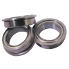 Chrome steel Miniature Flanged Ball Bearings
