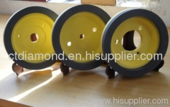resin bond wheel for beveling machine