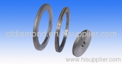 ProfileE Peripheral Metal bond Wheel for Automotive Glass