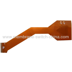High quality immersion gold Flexible PCB