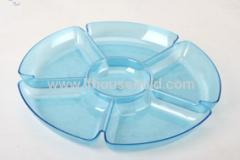 fruit plate divider
