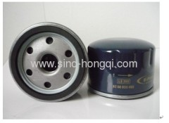 Auto oil filter 8200033408 for RENAULT