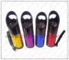 Multifunction 9 led flashlight with bottle opener