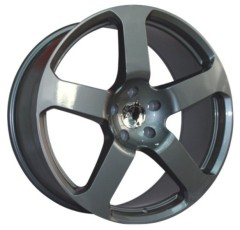 PORSCHE replica OEM alloy Wheels