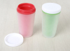 double wall water cup