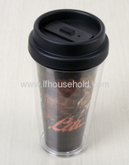 coffe travel cup