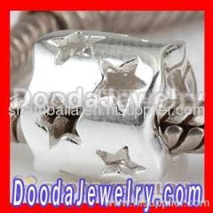 Genuine european Star Charm Wholesale