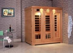 relax Infrared sauna