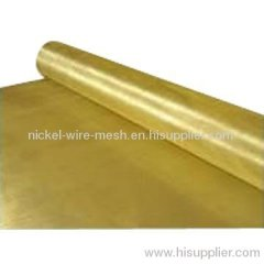 10 Alloy Wire Mesh 10 Alloy Nickel Copper Wire Mesh