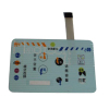 low voltage Non-tactile Flat Membrane Switch