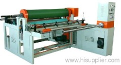 SH film laminating equipment