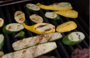 How to Use a Vegetable Grill Basket