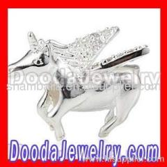 european Unicorn Charm