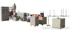 EPE foam stick machinery
