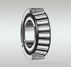 Single Row Tapered Roller Bearing