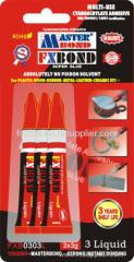 Super Glue FXB0303L