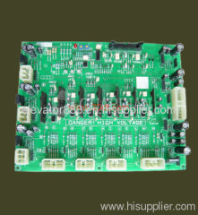 LG-Sigma DPC-100 lift parts PCB good quality