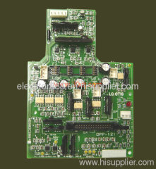 LG-Sigma DPP-121 lift parts PCB good quality