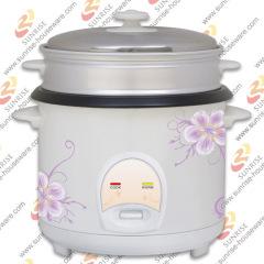 Round Rice Cooker