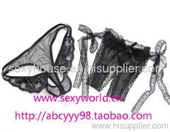 Sexy lingerie Sexy Nightwear Sex Underwear Sexy T-back QL-002