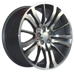 RANGER ROVER OEM replica alloy Wheels