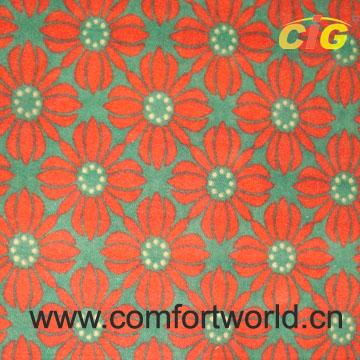 prayer carpet Printed Brushed Carpet