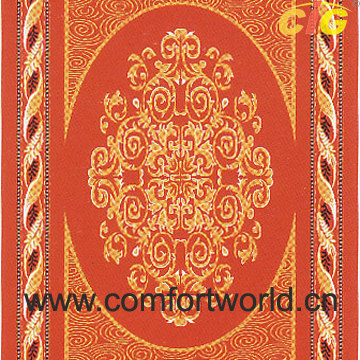 Printed Carpets For Middle East