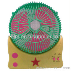 fan battery powered portable china
