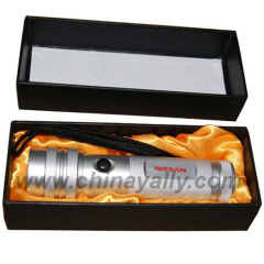 LED flashlight gift