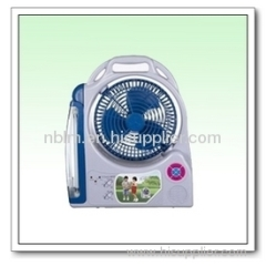 rechargeable batteries portable fan