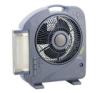 AC & DC Workable Mini Fan Rechargeable Batteries