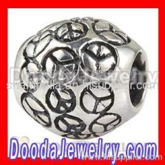 european Peace Charm Wholesale