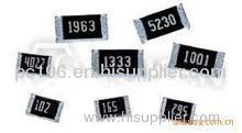 Metal Strip Chip Resistor