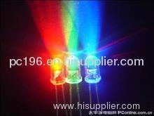 0805 Color Light Emitting Diode