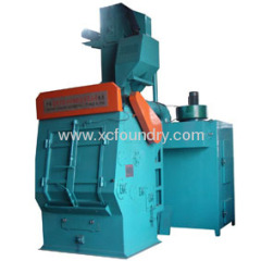 nice shot peening machine
