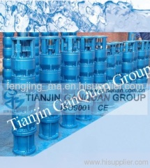 6 inch china submersible pump