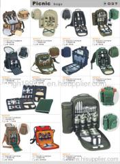 Bag Catalogue