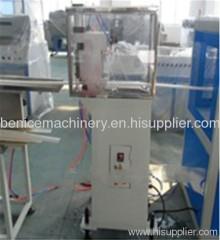 PVC small profile machine