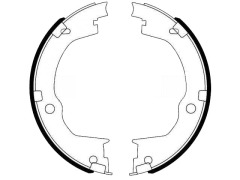CHEVROLET CAPTIVA rear brake shoes china