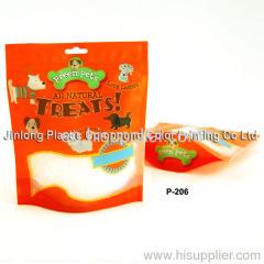 dog food packaging bag