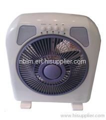 china manufacturer of battery-powered air cooler