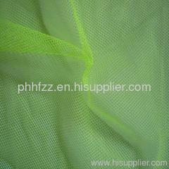 Traffic police uniform lining fabric /100% polyester fabric/ Hexagonal mesh fabric