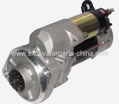 HINO JO8C J05C 28100-2625A 28100-78061 STARTER MOTOR 24V 11T 4.5KW